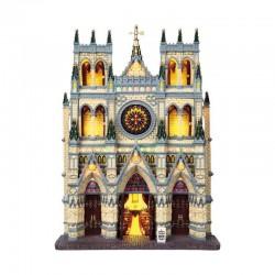 Façade St Patrick's Cathedral de la marque Lemax