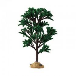 Arbre Green Elm Tree de la marque Lemax