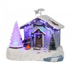 Maison Icy Home de la marque Luville