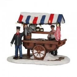 Stand Herring Cart de la marque Luville