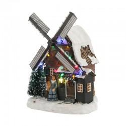 Moulin The Mill House de la marque Luville