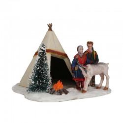 Scène Sami People de la marque Luville