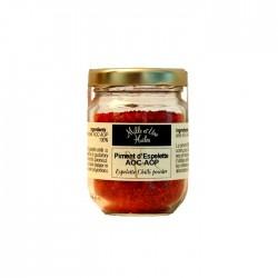 Piment d'Espelette en poudre - 40g