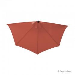 Parasol demi rond -...
