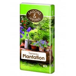Terreau plantation - 40 L -...
