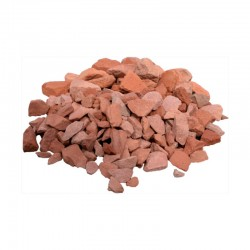 Brique pilée 15/25 - 20 kg