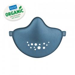 Masque réutilisable - bleu...