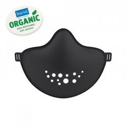 Masque réutilisable - noir...