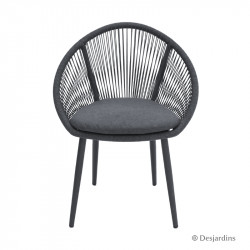 """Fauteuil """"Grimsby"""" -..."""