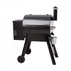 """Barbecue à pellets """"PRO 22""""..."""