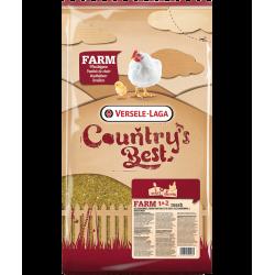 Farine FARM 1&2 mash - 5 kg...
