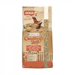 Mélange GOLD 4 mix - 5 kg -...