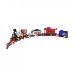 TRAIN DE NOEL CLASSIC TRAIN...