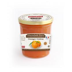 Marmelade oranges amères 375g - FINABEIL