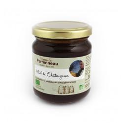 Miel Châtaignier France bio liquide 250g - FINABEIL