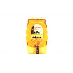 Miel distributeur acacia liquide 360g - FINABEIL