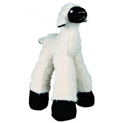 Mouton aux longues pattes peluche 30cm - TRIXIE