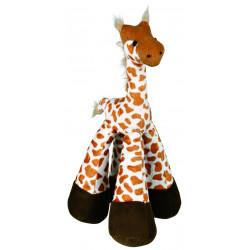 Girafe aux longues pattes peluche 33cm - TRIXIE