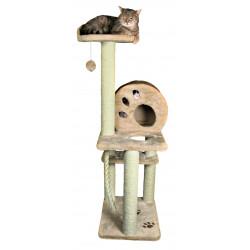 Arbre à chat Salamanca 138cm beige - TRIXIE
