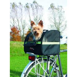 Biker-bag 35x28x29cm noir - TRIXIE