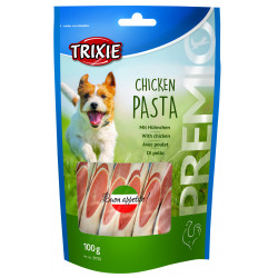 Premio chicken pasta 100g - TRIXIE