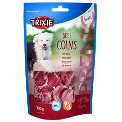 Premio beef coins 100g - TRIXIE