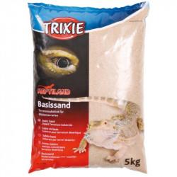 Sable de base pour terrariums désertiques 5kg ja - TRIXIE