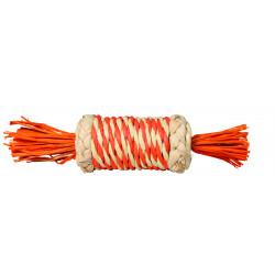 Jouet rouleau pour lapins 18cm - TRIXIE