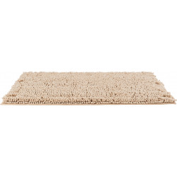 Tapis absorbant anti-saletés 100x70cm beige - TRIXIE