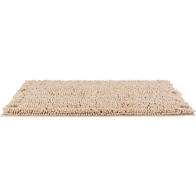 Tapis absorbant anti-saletés 120x80cm beige - TRIXIE