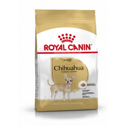 Chihuahua Adult breed health nutrition 3kg - ROYAL CANIN