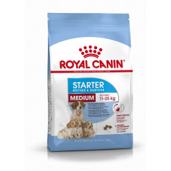 Starter m&b medium size health nutrition 4kg - ROYAL CANIN