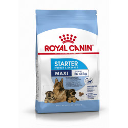 Starter m&b Maxi size health nutrition 15kg - ROYAL CANIN