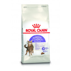 Appétit control sterilised FHN 400g - ROYAL CANIN