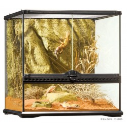 "Terrarium ""naturel"" Exo Terra - 45x45x45 cm."