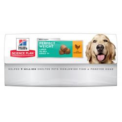 Croquettes pour grand chien au poulet 12KG - HILL'S