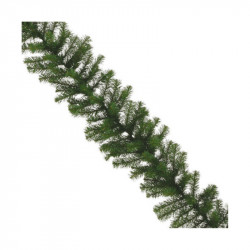 Guirlande Colorado 210 branches ø35x270 vert - TRIUMPH TREE