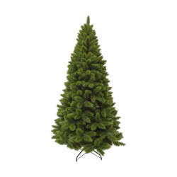 Sapin de Noël Camden slim 423 branches ø94-H185  - TRIUMPH TREE