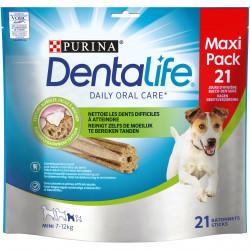 Friandise dentalife mini sticks x21 345g - PURINA