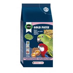 Gold Pâtée Grandes Perruches Et Perroquets Orlux - VERSELE LAGA
