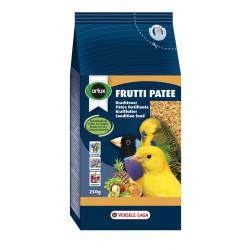 Pâtée Fortifiante Oiseaux Frutti Orlux 250G - VERSELE LAGA