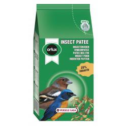Insect Pâtée Insectivores + Pâtée Pr Pinsons Orl - VERSELE LAGA