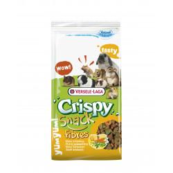 Crispy Snack Fibres 650G - VERSELE LAGA