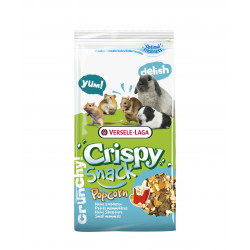 Crispy Snack Popcorn 650G - VERSELE LAGA