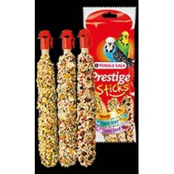 Sticks Perruches Triple Variety Pack Prestige 90 - VERSELE LAGA