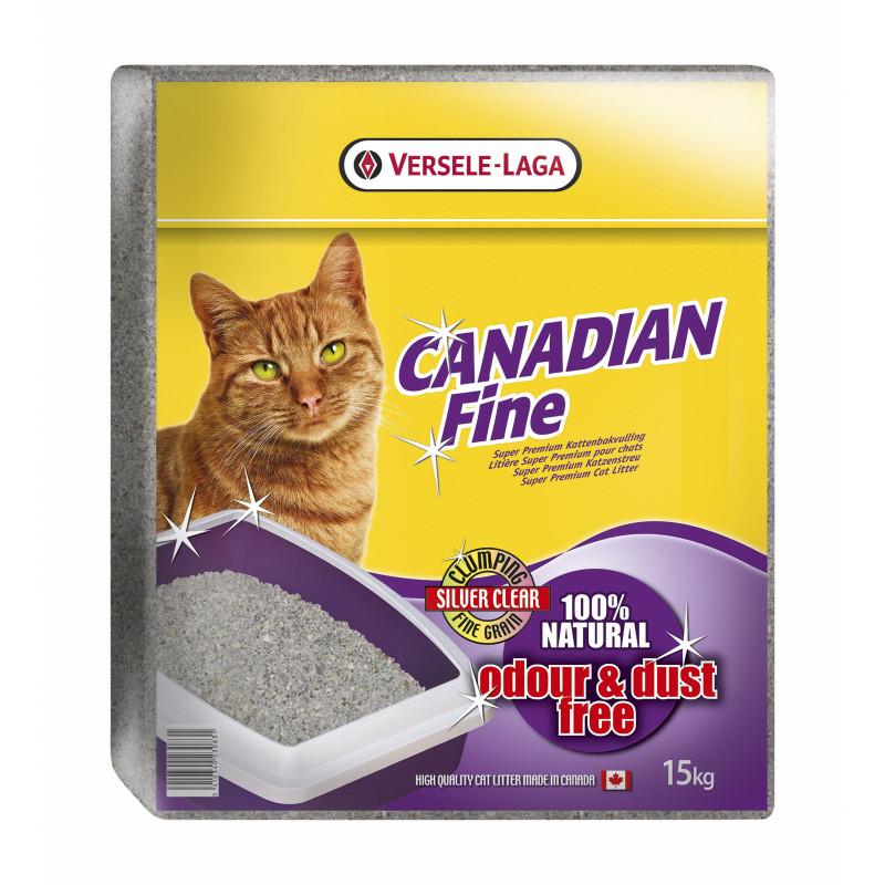 Canadian Fine 15Kg - VERSELE LAGA