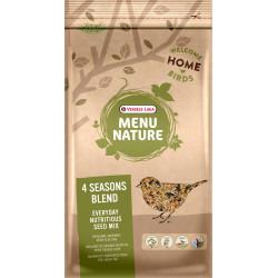 4 Seasons Blend Menu Nature 4Kg - VERSELE LAGA