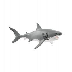 Requin blanc h19 - SCHLEICH