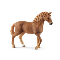 Jument quarter horse h15 - SCHLEICH