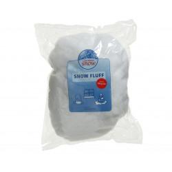 Neige duvet sac 100g blanc - DECORIS